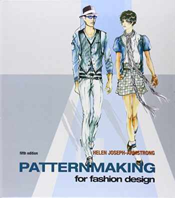 9780135018767-0135018765-Patternmaking for Fashion Design (5th Edition)