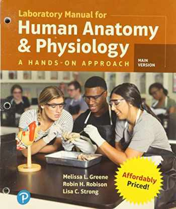 9780135479391-0135479398-Laboratory Manual for Human Anatomy & Physiology: A Hands-on Approach, Main Version, Loose-Leaf Edition