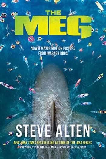 9781943957088-1943957088-The Meg