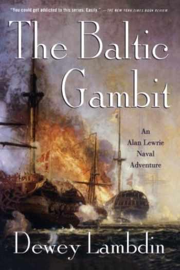 9780312603489-0312603487-Baltic Gambit (Alan Lewrie Naval Adventures)