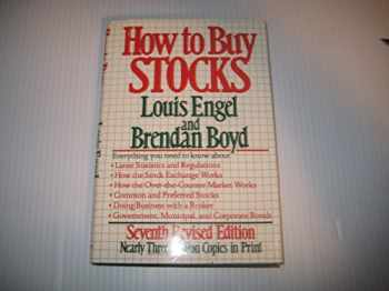 9780316104395-0316104396-How to buy stocks