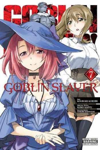 9781975399436-1975399439-Goblin Slayer, Vol. 7 (manga) (Goblin Slayer (manga), 7)