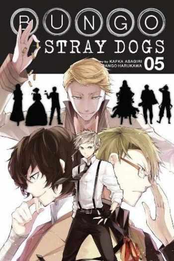 9780316468176-0316468177-Bungo Stray Dogs, Vol. 5 (Bungo Stray Dogs, 5)