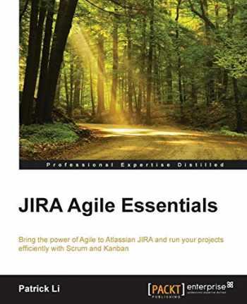 9781784394912-1784394912-JIRA Agile Essentials