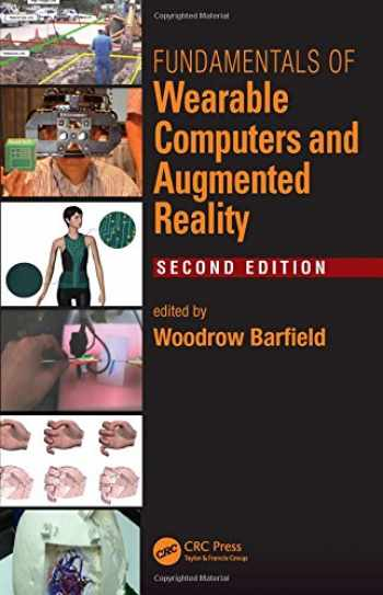 9781482243505-1482243504-Fundamentals of Wearable Computers and Augmented Reality