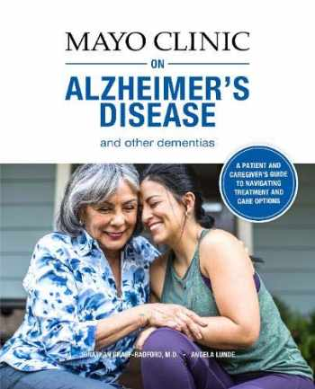 9781893005617-1893005615-Mayo Clinic on Alzheimer's Disease and Other Dementias: A guide for people with dementia and those who care for them