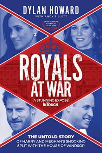 9781510761193-1510761195-Royals at War: The Untold Story of Harry and Meghan's Shocking Split with the House of Windsor
