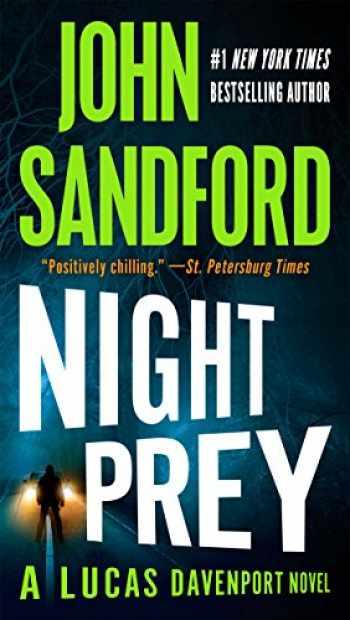 9780425237748-0425237745-Night Prey (A Prey Novel)