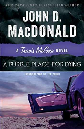 9780812983937-0812983939-A Purple Place for Dying: A Travis McGee Novel