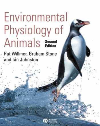 9781405107242-1405107243-Environmental Physiology of Animals