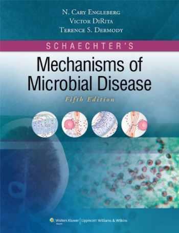 9780781787444-0781787440-Schaechter's Mechanisms of Microbial Disease