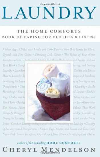 9780743271455-0743271459-Laundry: The Home Comforts Book of Caring for Clothes and Linens