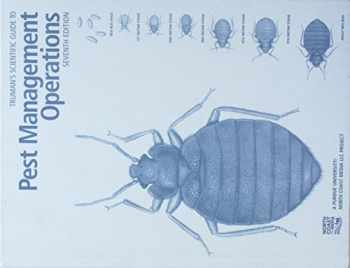 9780979398612-0979398614-Truman's Scientific Guide to Pest Management Operations 7th Edition (Truman's Scientific Guide to Pe by PH.D Gary W. Bennett (2010) Hardcover