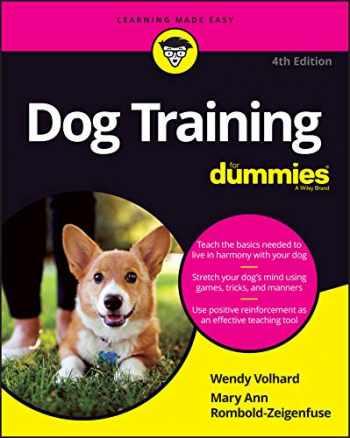 9781119656821-1119656826-Dog Training For Dummies