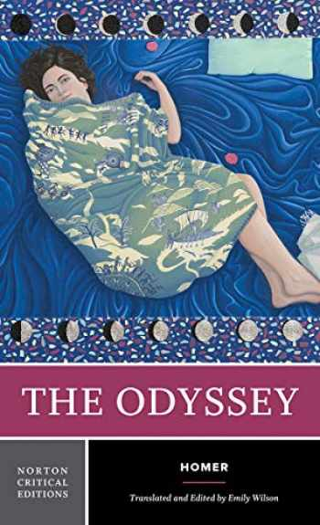 9780393655063-0393655067-The Odyssey (First Edition) (Norton Critical Editions)