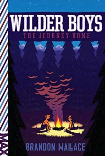 9781481432665-1481432664-The Journey Home (Wilder Boys)