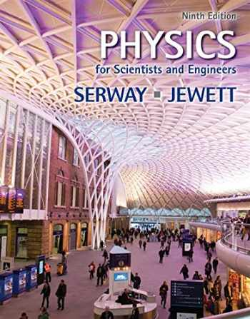 9781285071688-1285071689-Study Guide with Student Solutions Manual, Volume 1 for Serway/Jewett's Physics for Scientists and Engineers, 9th