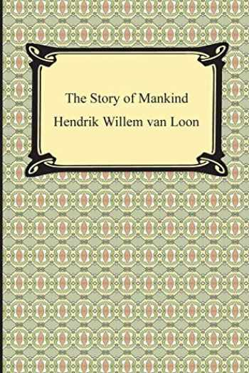 9781420934618-1420934619-The Story of Mankind (Illustrated)