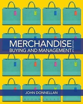 9781609014902-1609014901-Merchandise Buying and Management