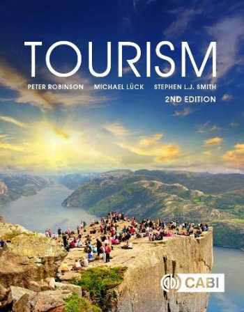 9781789241495-1789241499-Tourism