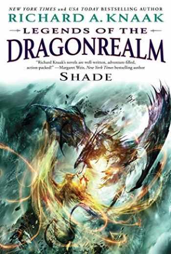 9781451656077-1451656076-Legends of the Dragonrealm: Shade