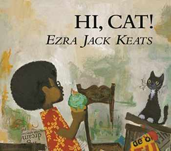 9780670885466-0670885460-Hi, Cat! (Picture Books)