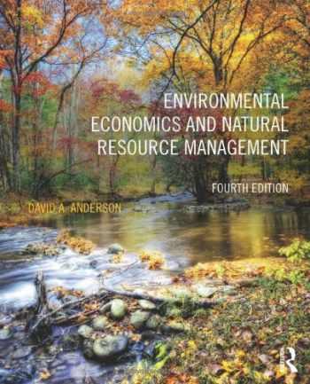 9780415640961-0415640962-Environmental Economics and Natural Resource Management