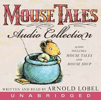 9780060743895-0060743891-The Mouse Tales CD Audio Collection (I Can Read! - Level 2)
