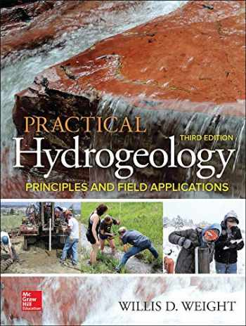 9781260116892-1260116891-Practical Hydrogeology: Principles and Field Applications, Third Edition