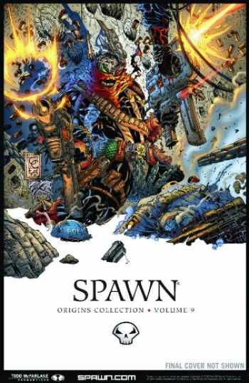 9781607062363-1607062364-Spawn: Origins Volume 9