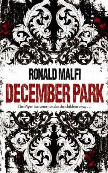 9781605425917-1605425915-December Park