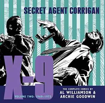 9781600108716-1600108717-X-9: Secret Agent Corrigan Volume 2