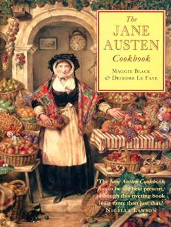9780771014178-0771014171-The Jane Austen Cookbook