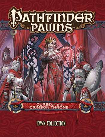 9781601259073-1601259077-Pathfinder Pawns: Curse of the Crimson Throne Pawn Collection