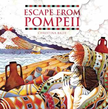 9781845070595-1845070593-Escape from Pompeii
