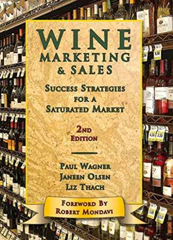 9781934259252-193425925X-Wine Marketing & Sales: Success Strategies for a Saturated Market