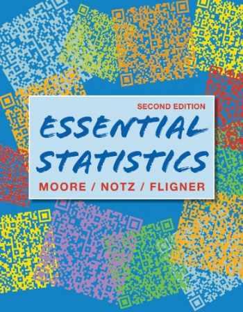 9781429255684-1429255684-Essential Statistics