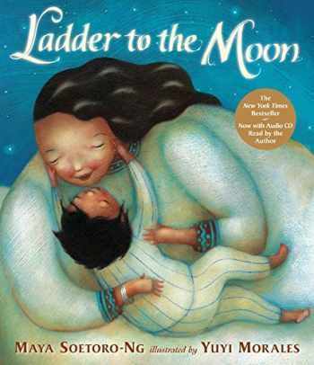 9780763660062-076366006X-Ladder to the Moon with CD