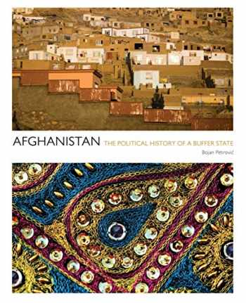 9780757580697-0757580696-Afghanistan: The Political History of a Buffer State