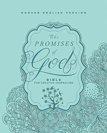 9781629991627-1629991627-The Promises of God Bible for Creative Journaling