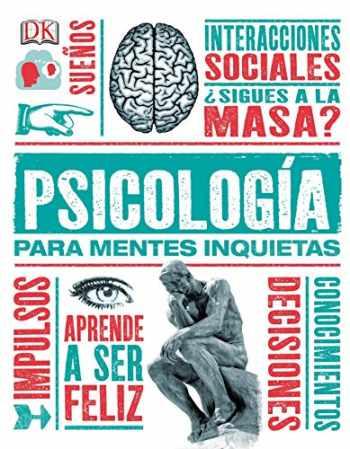 9781465460851-1465460853-Psícología para Mentes Inquietas (Heads UP) (Spanish Edition)