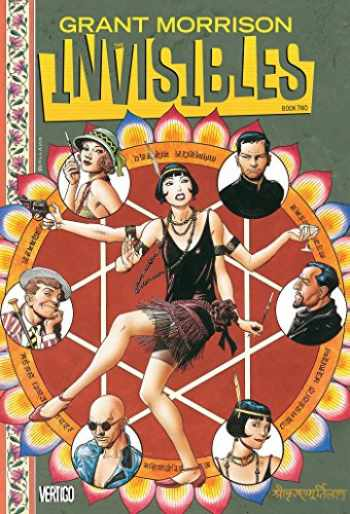 9781401274818-1401274811-The Invisibles Book Two