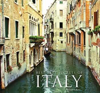 9780857753984-0857753983-Best-Kept Secrets of Italy