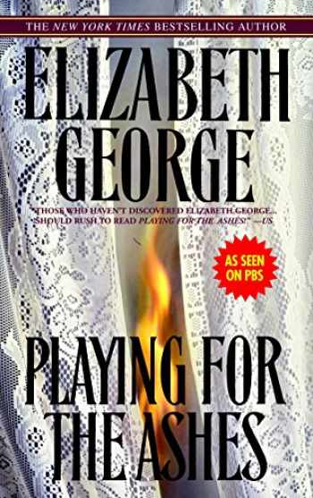 9780553385496-0553385496-Playing for the Ashes (Inspector Lynley)