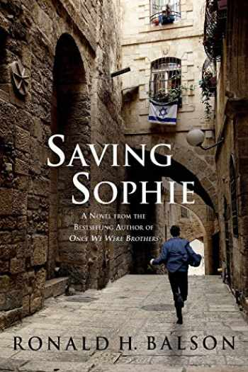 9781250065858-1250065852-Saving Sophie: A Novel (Liam Taggart and Catherine Lockhart, 2)