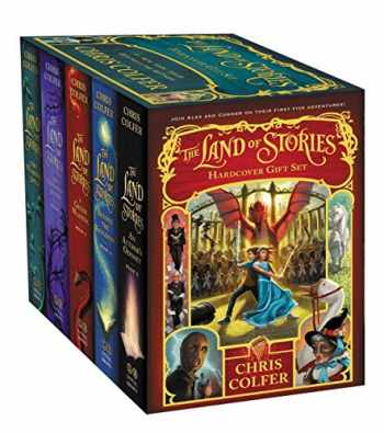 9780316393072-031639307X-The Land of Stories Hardcover Gift Set