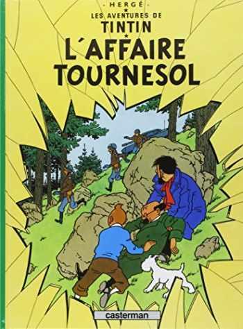 9782203001176-2203001178-Les Aventures De Tintin The Calculus Affair (FR) (French Edition)