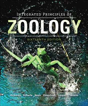 9780073524214-0073524212-Integrated Principles of Zoology