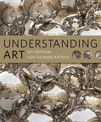 9781111836955-1111836957-Understanding Art (with CourseMate Printed Access Card)