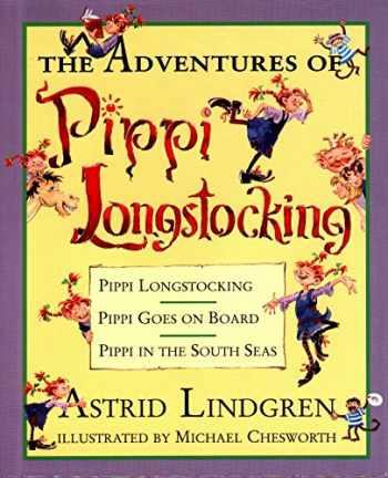 9780670876129-0670876127-The Adventures of Pippi Longstocking